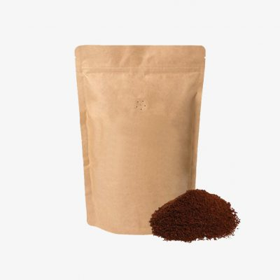 SOND Bulletproof Coffee Ground Italian Espresso