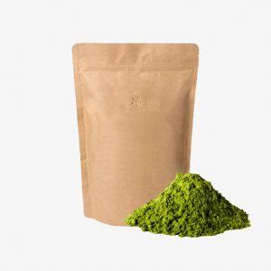 SOND Green Matcha Tea