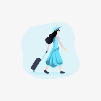 Mindful Travel Kit