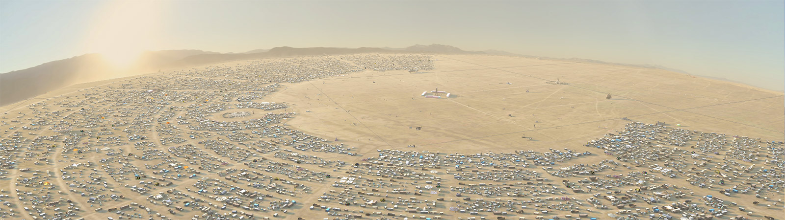 Burning Man Multiverse 2020 / BRCvr / CYBER DREAMS